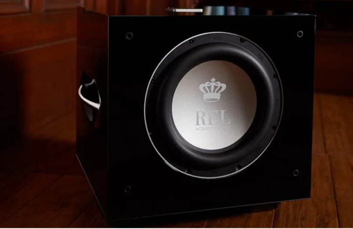 REL S/510 Subwoofer Review