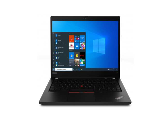 Lenovo's new ThinkPads T14 & T15 without working Turbo Boost