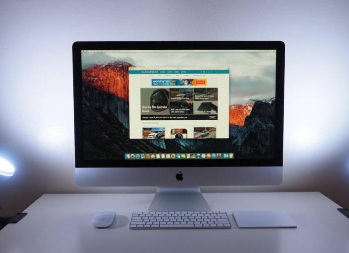 13.3-inch MacBook, 24-inch iMac