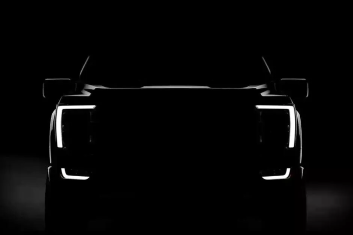 2021 Ford F-150 Pickup Officially Debuts June 25