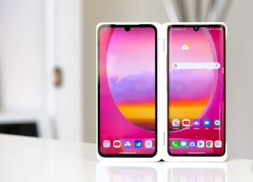 LG Velvet with DualScreen review