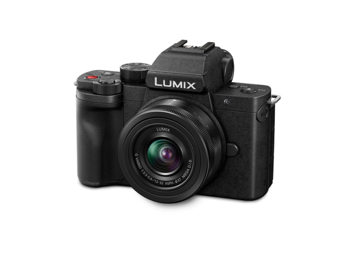 Panasonic Lumix DC-G100/G110 initial review