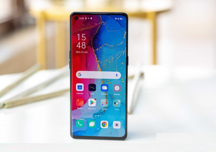 Oppo Reno3 Pro 5G (Find X2 Neo) in for review