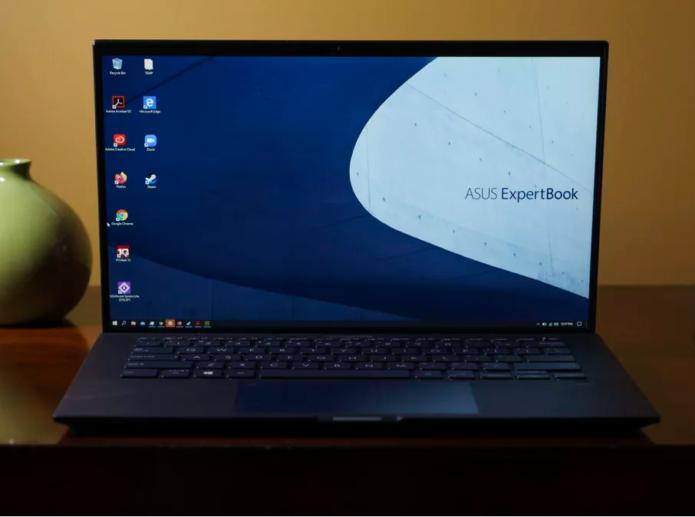 ASUS ExpertBook B9450F Review