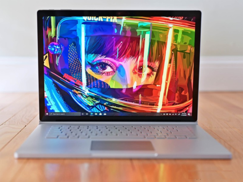 Surface Book 3 13.5 review: Microsoft convertible is slowly getting old
