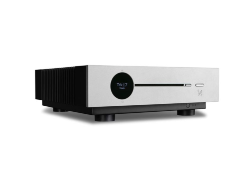 Quad Artera Solus Play is a versatile one-box streaming system