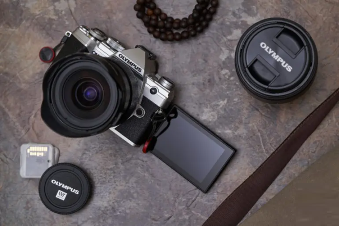 Olympus is Selling Camera Division, So What About Micro Four Thirds?