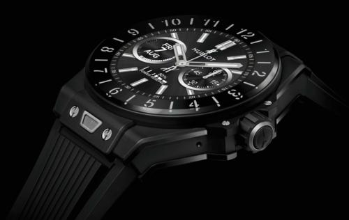 Hublot Big Bang E goes big with $5,800 Swiss smartwatch