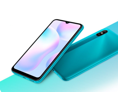 Redmi 9A: Specs, price and features for new budget phone from Xiaomi