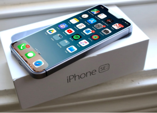 7 Things to Know About the iPhone SE iOS 13.5 Update