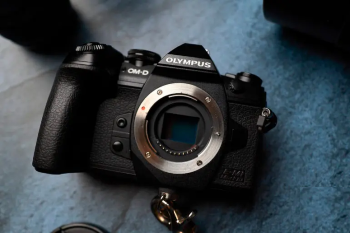 Snag a Free Olympus Camera When You Purchase This Lens Bundle