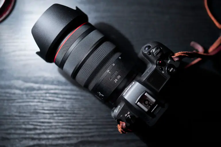 The Sony a9s and Other Possible Thoughts on the Camera Industry