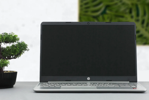 HP 15s (15s-eq0000) review – really wants to be your daily driver