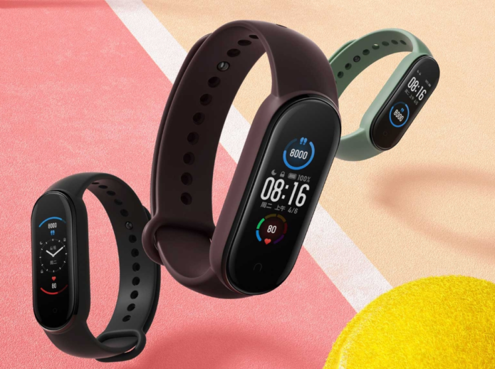 Xiaomi Mi Band 5: July global release date confirmed
