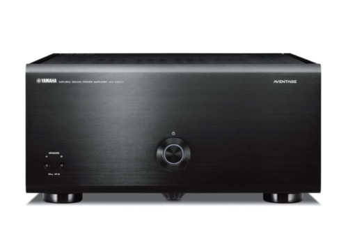 Yamaha MX-A5200 11-Channel Power Amplifier Review: A power house…
