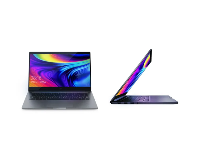 15.6-inch Mi Notebook Pro 2020 now official