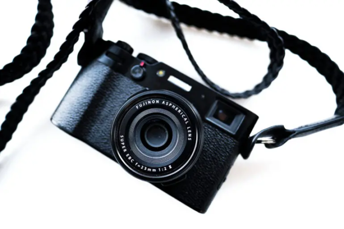 6 Cameras in the Hands of Popular Street Photographers