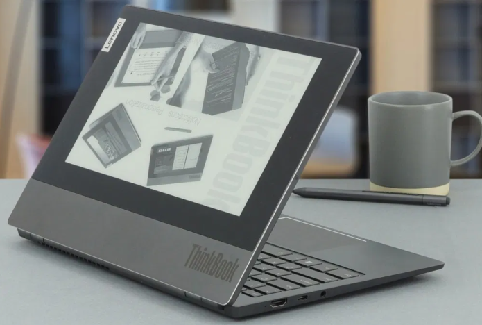 Lenovo ThinkBook Plus review – far away from ordinary