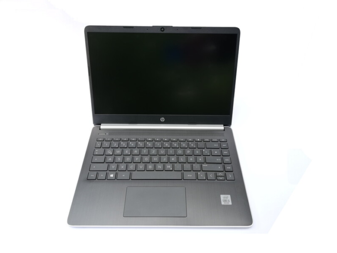 HP 14s-dq1431ng Laptop in Review: too noisy too often