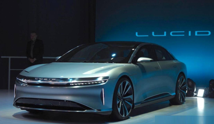Lucid Motors sets a date to detail how Air will disrupt EVs