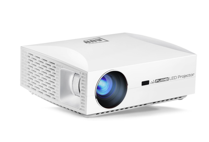 AUN F30 Review – 1080P LED Projector