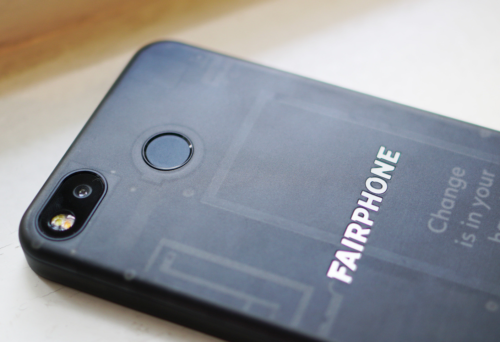Fairphone's beating Samsung, OnePlus, Xiaomi and Sony in a key area