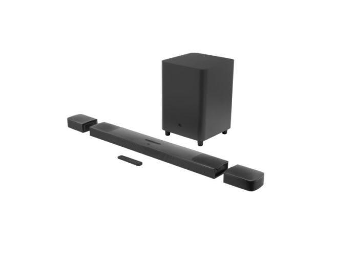 How to choose and set up a soundbar