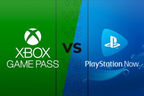 Xbox Game Pass vs PlayStation Now: Which service is better?