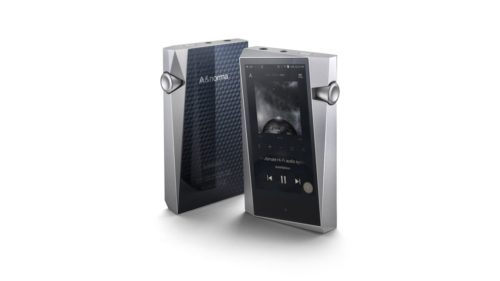 Astell & Kern A&norma SR25 review