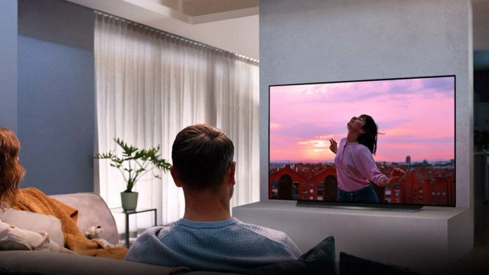 LG CX vs. Sony A8H: Which OLED TV is best?