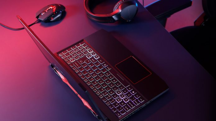 Acer Nitro 5 (AN515-55) review – can it handle the Comet Lake-H processors?