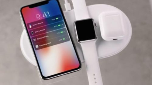 Apple AirPower – Everything we know about Apple's wireless charging mat