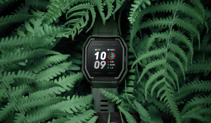 Amazfit Ares Review: 499RMB to get a 70 Sports Mode Supported Smart Watch