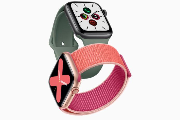 WWDC Wish List: Apple Watch and watchOS 7