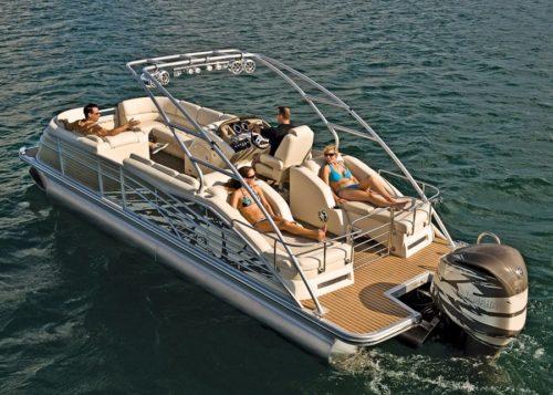 7 New Boats Under 100K