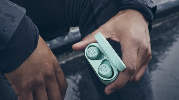 B&O Beoplay E8 Sport wireless earbuds focus on fitness