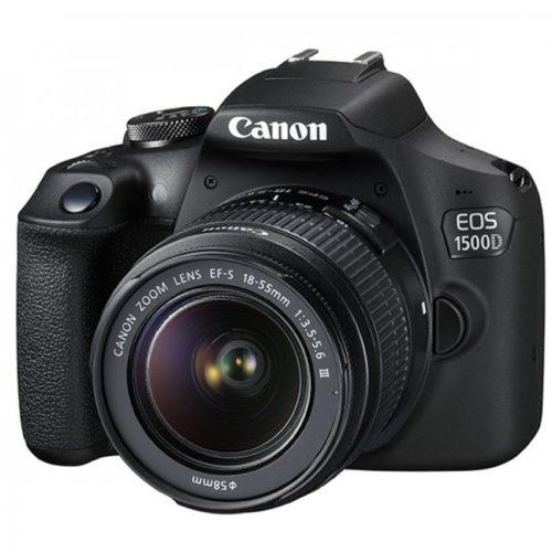 Camera Canon EOS 1500D