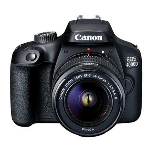 Camera Canon EOS 4000D