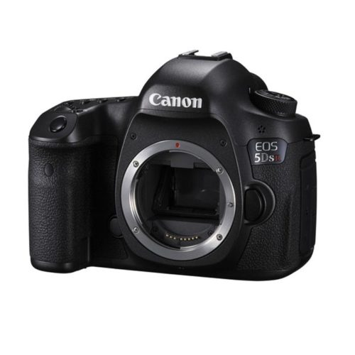 Canon EOS 5DS / EOS 5DS R Camera