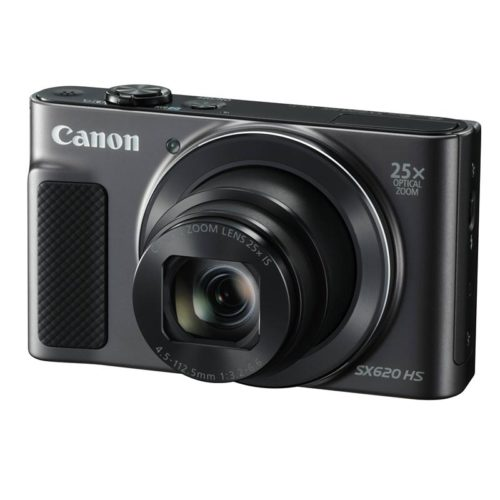 Canon PowerShot SX620 HS Camera