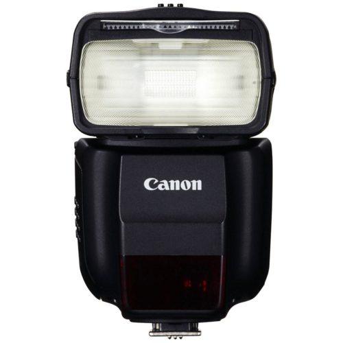 Camera Canon Speedlite 430EX III-RT Flash