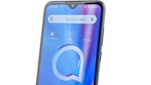 Alcatel 1S (2020) Review – An Entry-level Smartphone with Strong Core Competencies
