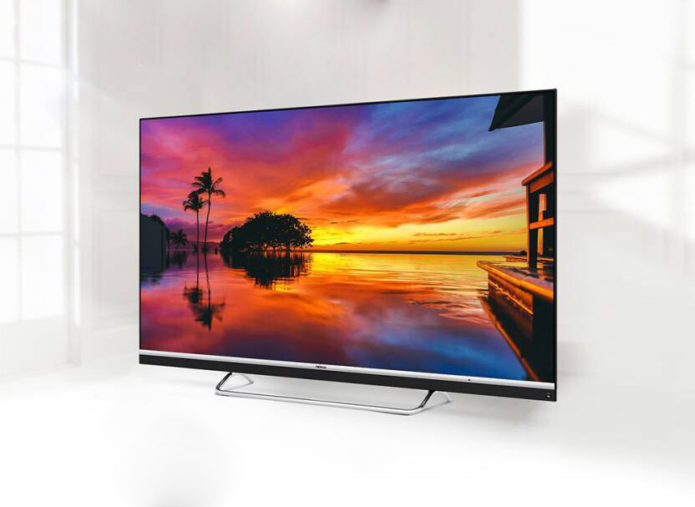 Nokia unveils new Smart TV with Android, JBL sound and built-in Chromecast support