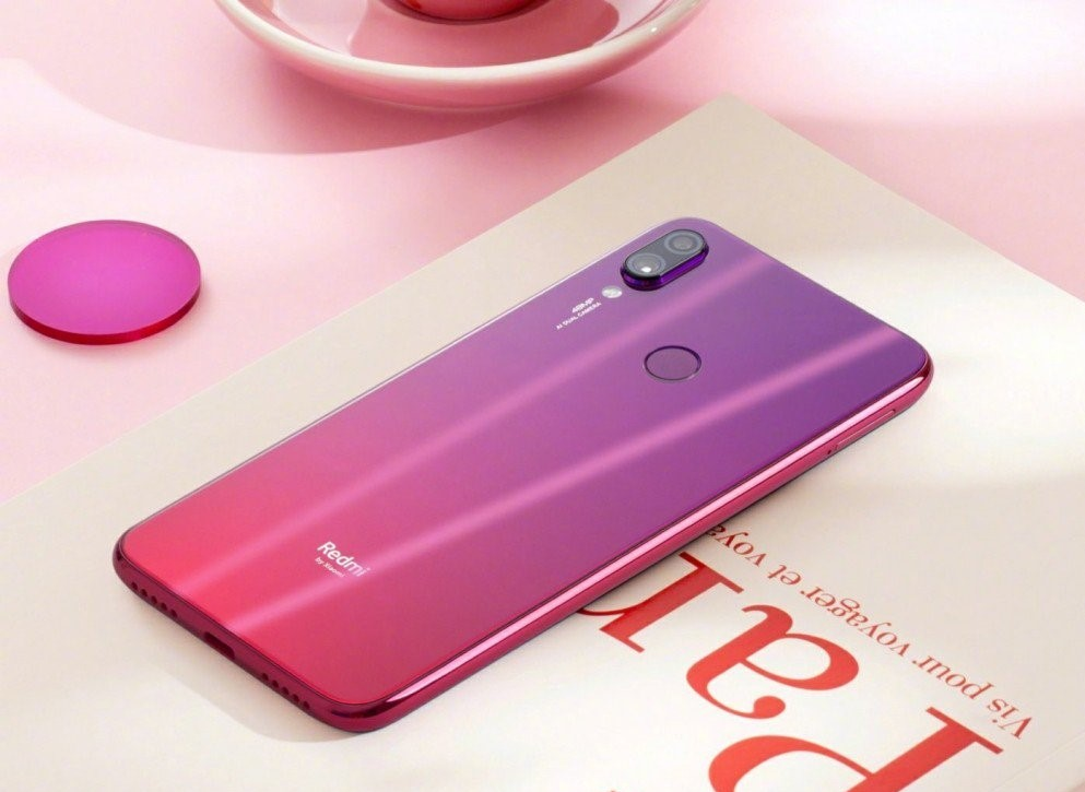 The Xiaomi Redmi Note 7 may receive Android 10 before the arrival of MIUI 12