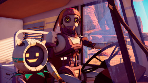 Future Games Show finishes off a big not-E3 day with more must-watch game reveals