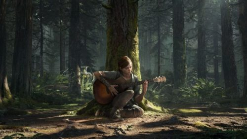 The Last of Us 2 bags a record-breaking number of BAFTA nominations