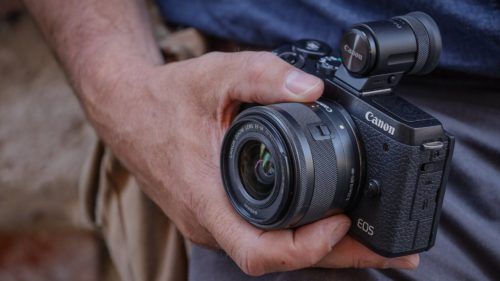 Best Mirrorless Cameras under PHP 30K