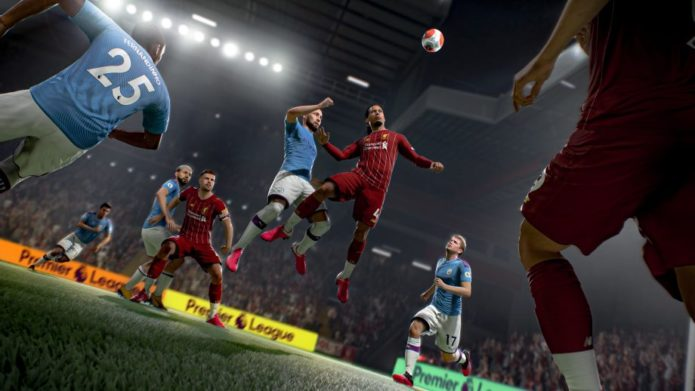 FIFA 21: Everything you need to know about this year's football sim
