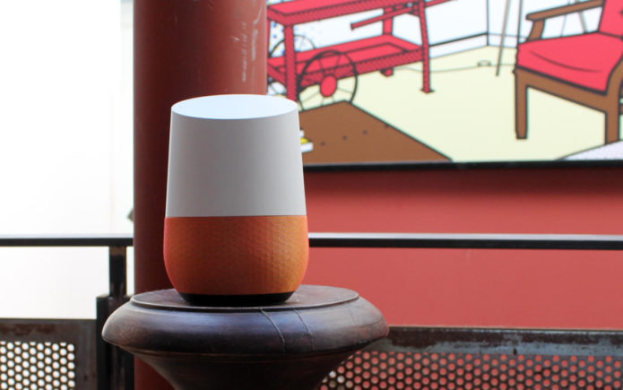 5 things to expect from a revamped Google Home smart speaker