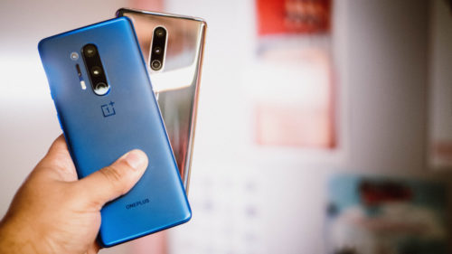 OnePlus 8 Hands-On Review